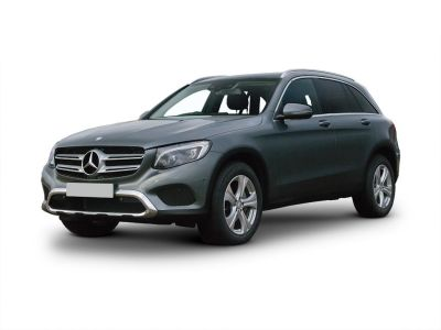 Mercedes-Benz GLC ESTATE SPECIAL EDITION GLC 220d 4Matic Urban Edition 5dr 9G-Tronic