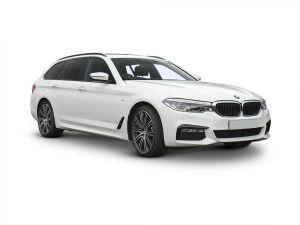 BMW 5 SERIES DIESEL TOURING 525d M Sport 5dr Auto