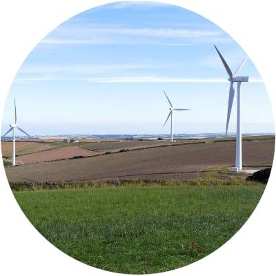 renewable energy from angelic energy