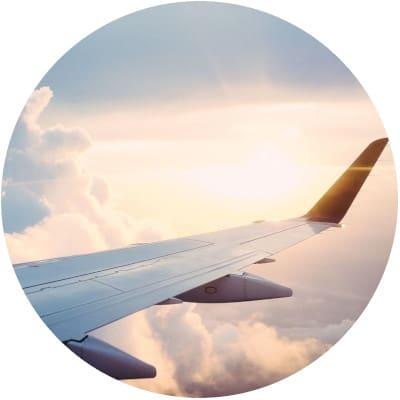 Annual travel insurance
