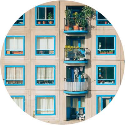 block of flats insurance