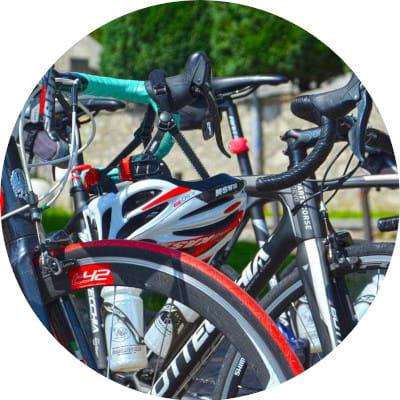 British cycling insurance