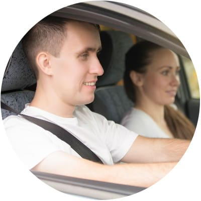 Car insurance for 17 to 21 year olds