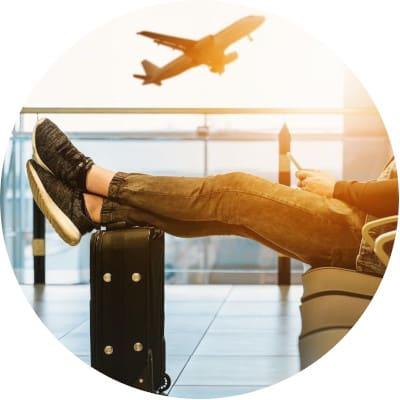 Compare annual travel insurance