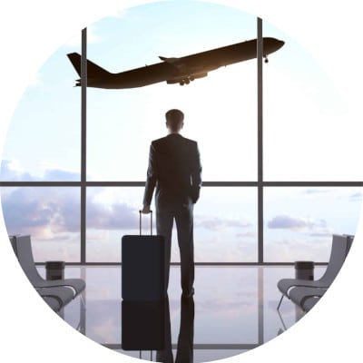 Compare business travel insurance