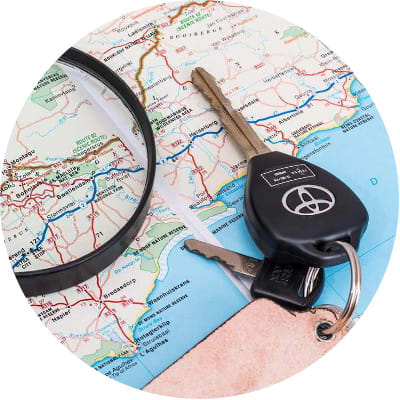 Compare Car Hire Excess Insurance