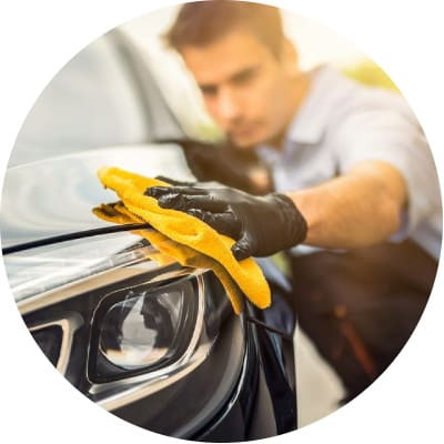 Cheap quotes for valeting insurance from UK providers
