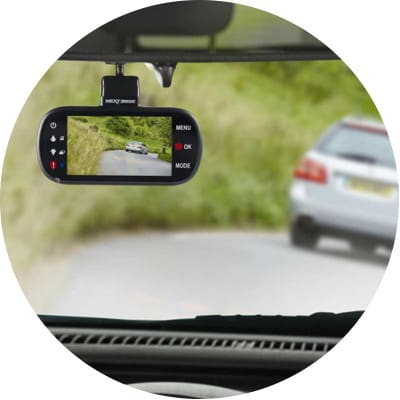 what is dashcam insurance