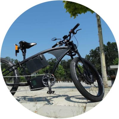 electric bike insurance