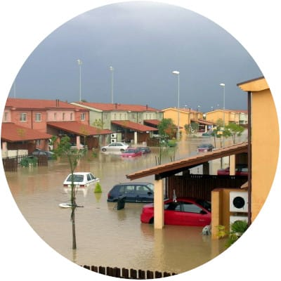 Will I be offered cheaper home insurance if I install flood doors?