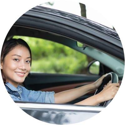 girls car insurance
