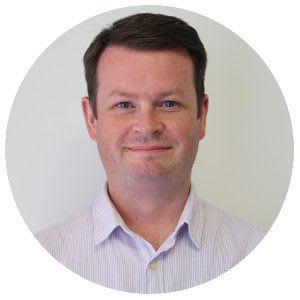 Greg Wilson, CEO