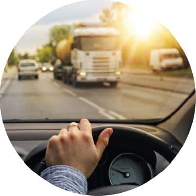 Car insurance for hgv drivers