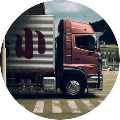 Compare quotes for HGV fleet insurance from UK providers