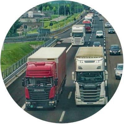 HGV fleet insurance