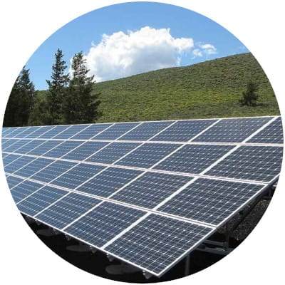 Compare home insurance quotes for houses with solar panels