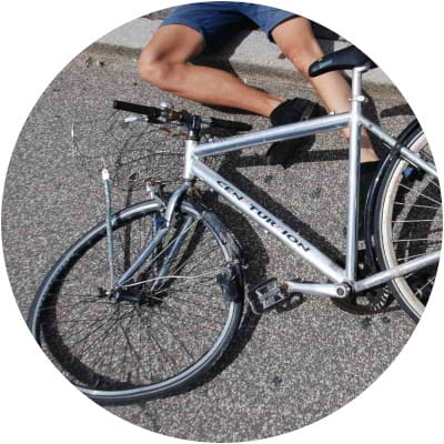 insure bicycle