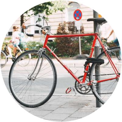 insure road bike