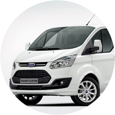 Cheap Transit van insurance quotes from UK-based insurance providers