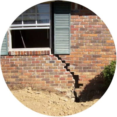Will underpinning my home reduce the cost of my insurance if the property has experienced a landslip?