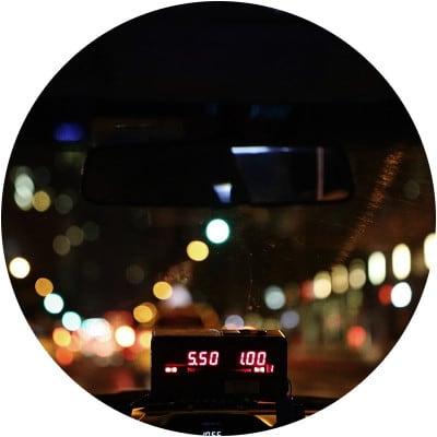 Taxi PCO insurance