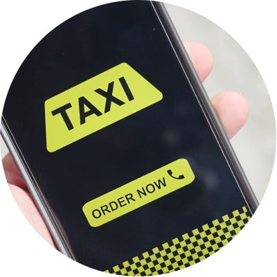 Cost of insuring a minicab