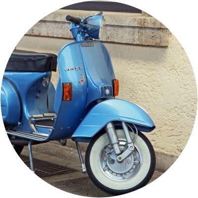Moped insurance UK