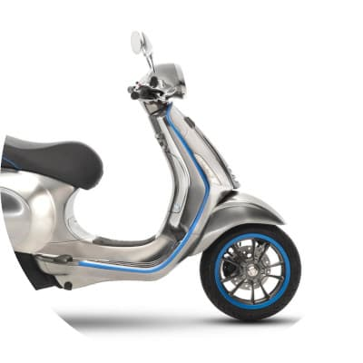 Motorcycle fleet insurance