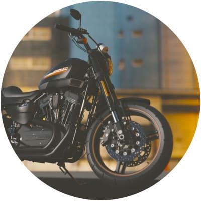 Motorcycle trade insurance