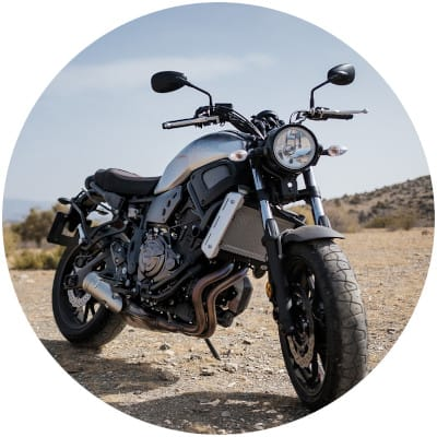 motorcycle travel insurance