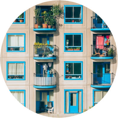 multi property landlord insurance