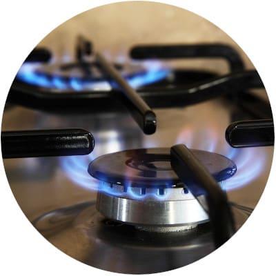 powershop gas supply