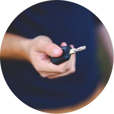 Rental car fleet cover