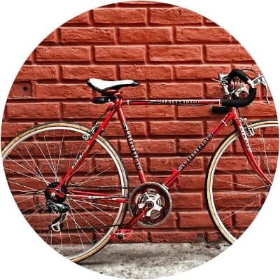 road bike insurance