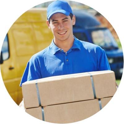 Small business fleet insurance
