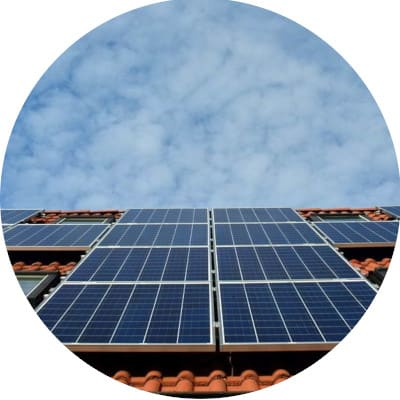 What about ground-mounted solar panels, will these be covered by my home insurance?