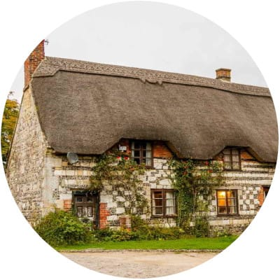 How much does thatched roof insurance cost?