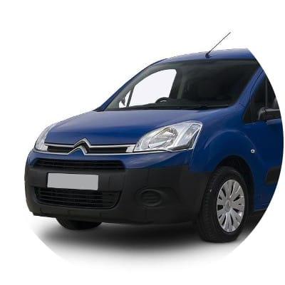 Compare no deposit van insurance with Quotezone