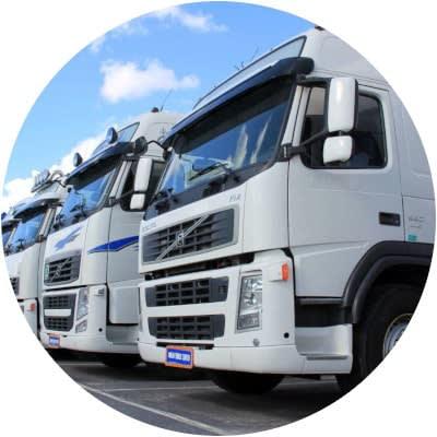 Vehicle transport insurance