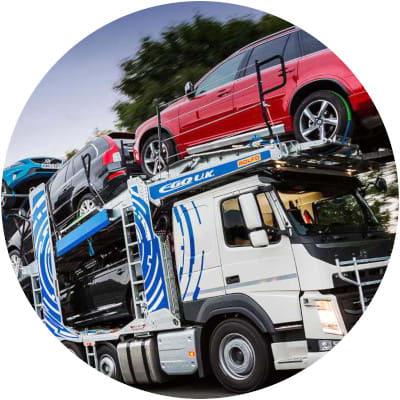 Vehicle transportation insurance
