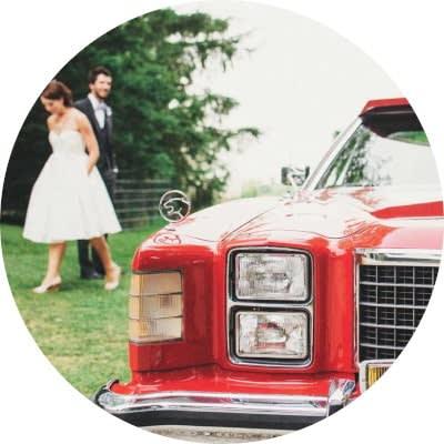 Wedding fleet insurance