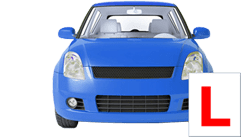 Compare temporary learner driver insurance from Quoteozne's directory of dedicated providers