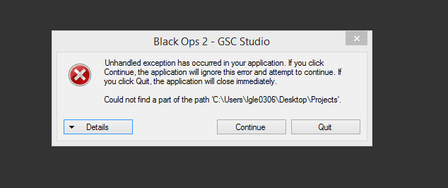 Calla of Duty black ops 2 is not starting after installation? - Qurito