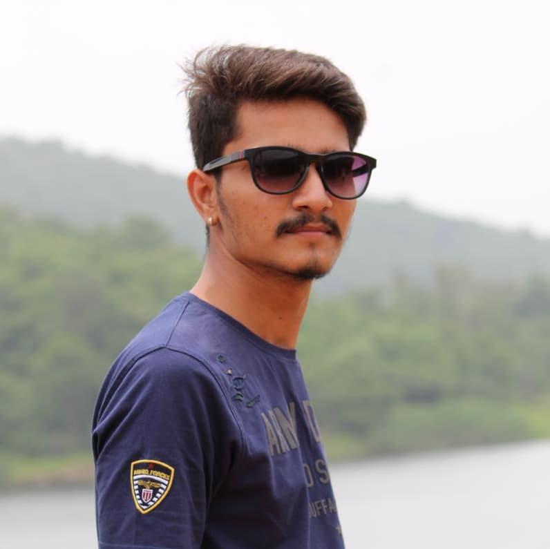 bhumik