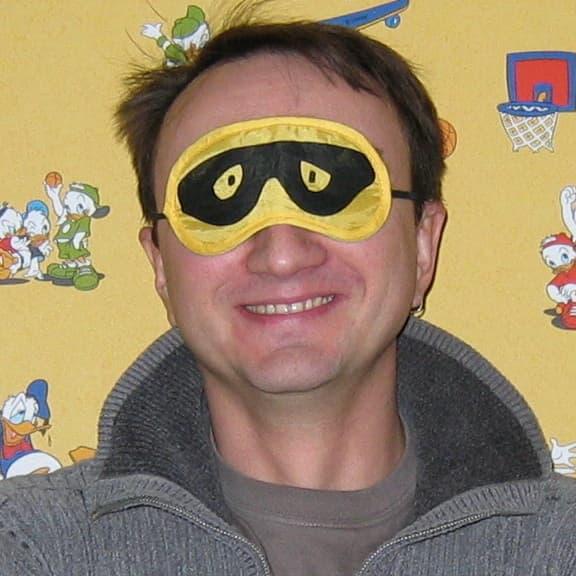 yvgeny