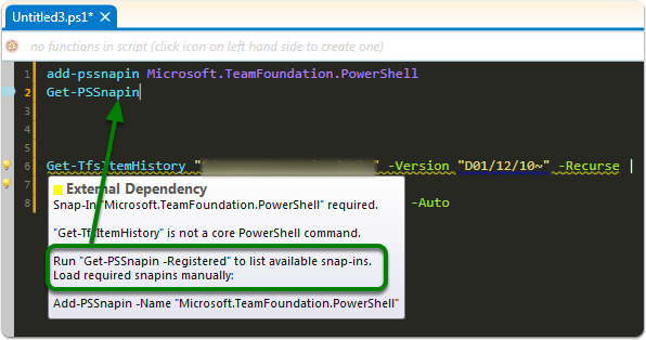 Cool Tools: Powershell ISE-Steroids - SQLServerCentral