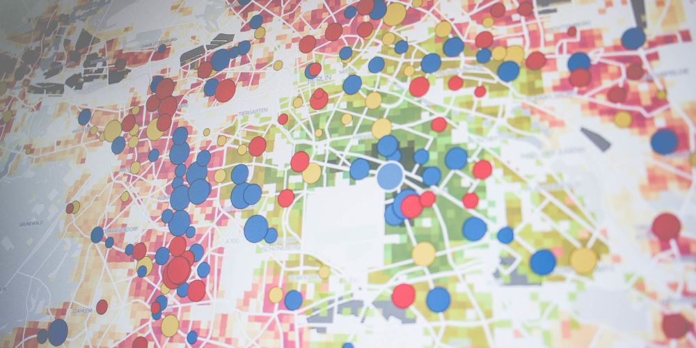 Retail Network Planning