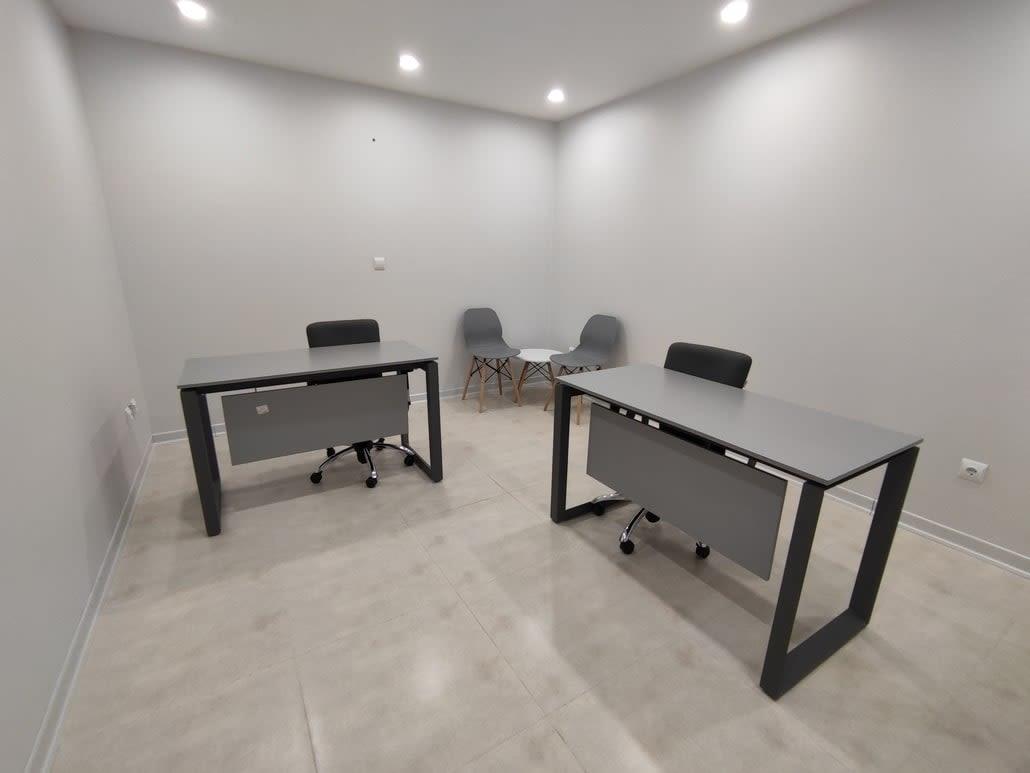 اجاره دفتر کار اختصاصی در رابنیکس اصفهان