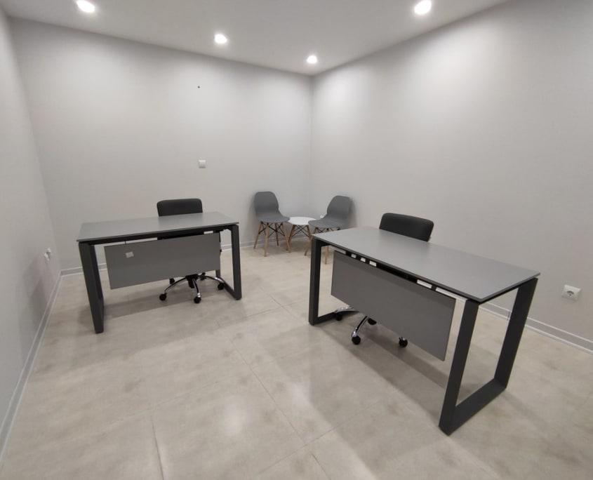 دفتر کار اختصاصی رابینکس