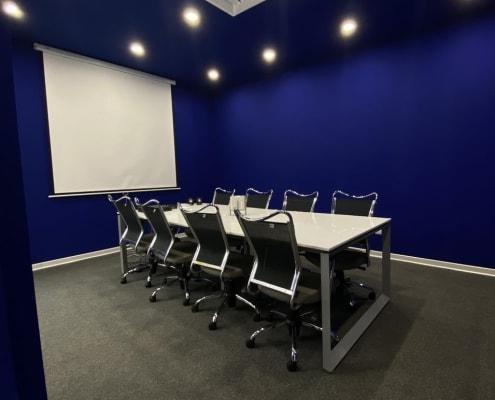 اتاق جلسه و کنفرانس رابینکس